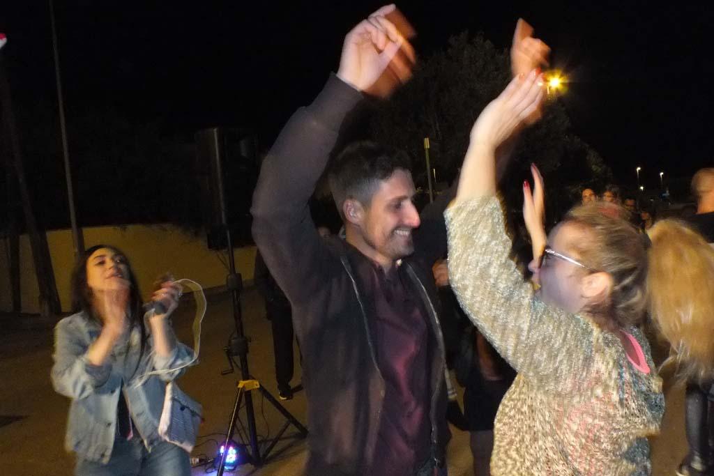Gruppo musica serenata Lecce