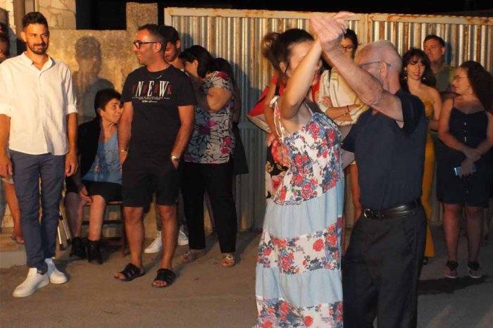 Gruppo musicale serenata provincia di Brindisi