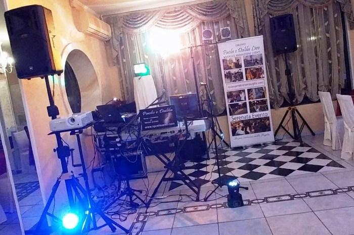 Band musica matrimonio Lecce