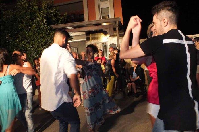 musica serenata sposa provincia Brindisi