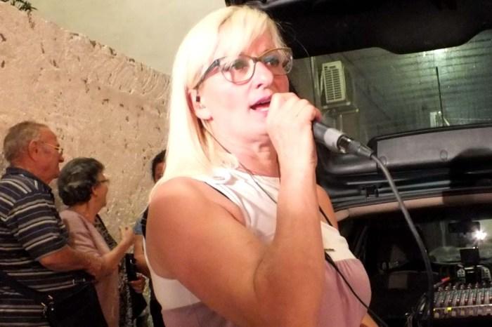 Musicisti per serenata Oria Brindisi