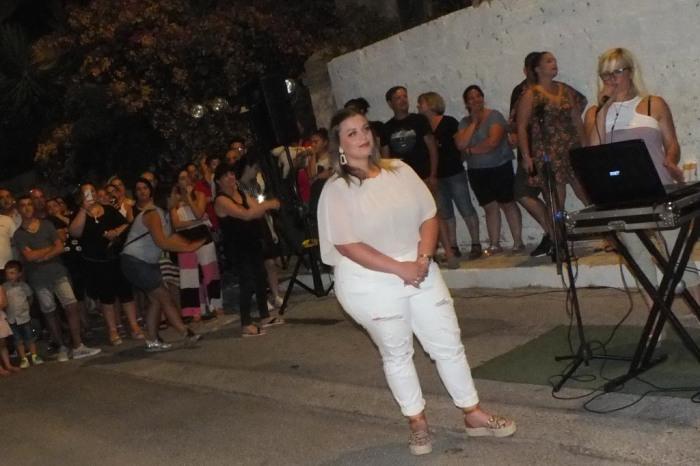 Oria Brindisi serenata alla sposa