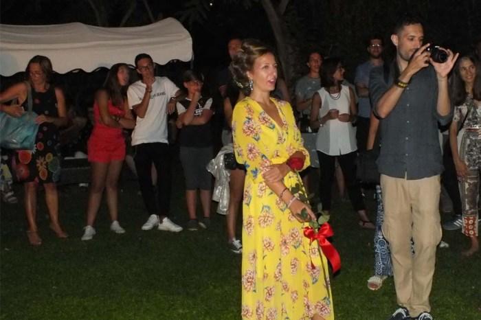 Serenata organizzata a Ginosa Marina