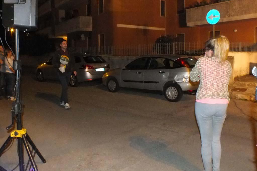 Organizzare la sorpresa della serenata alla sposa a Calimera Lecce