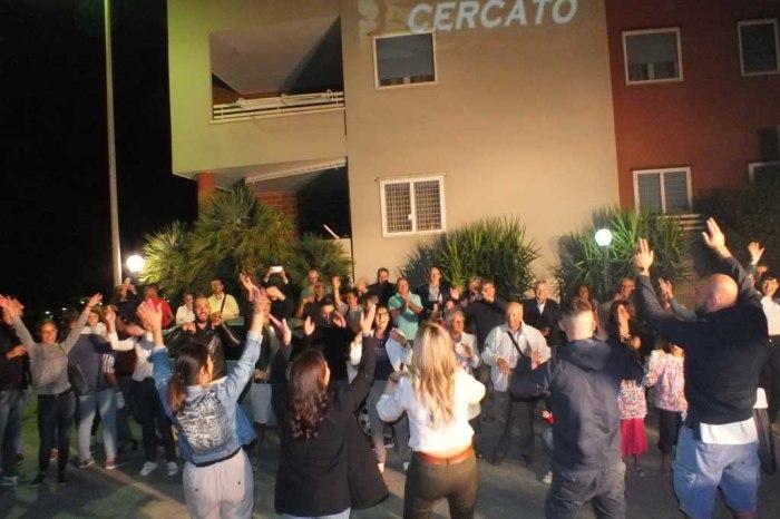 Gruppo serenata Acquaviva dele Fonti Bari