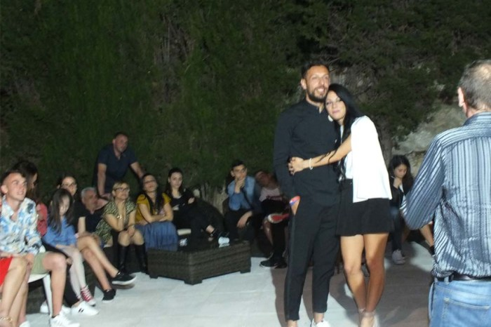 Serenata matrimonio Crispiano Taranto
