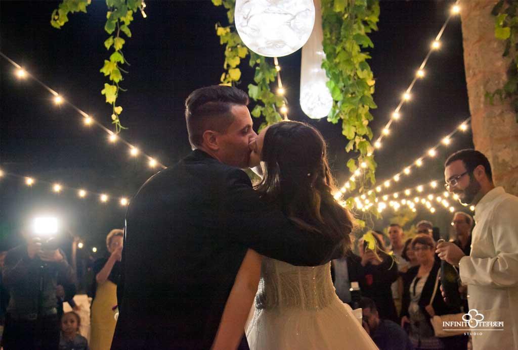 Matrimonio Casina Calo Casarano