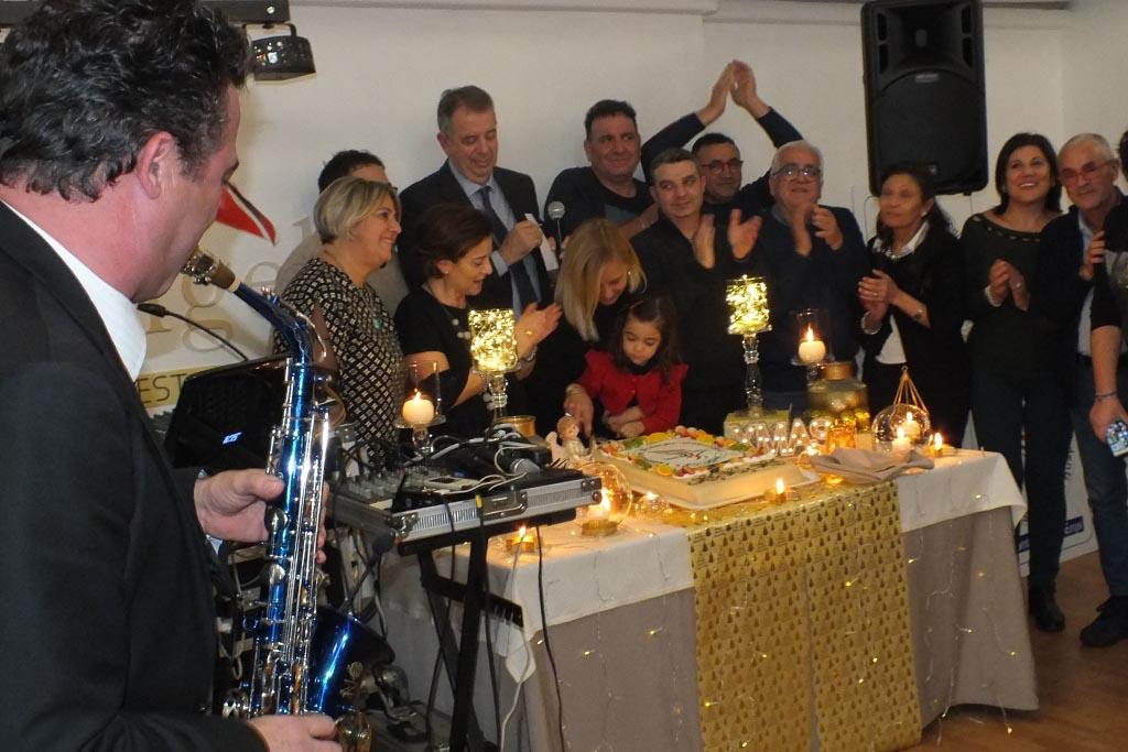 Musica feste aziendali Lecce