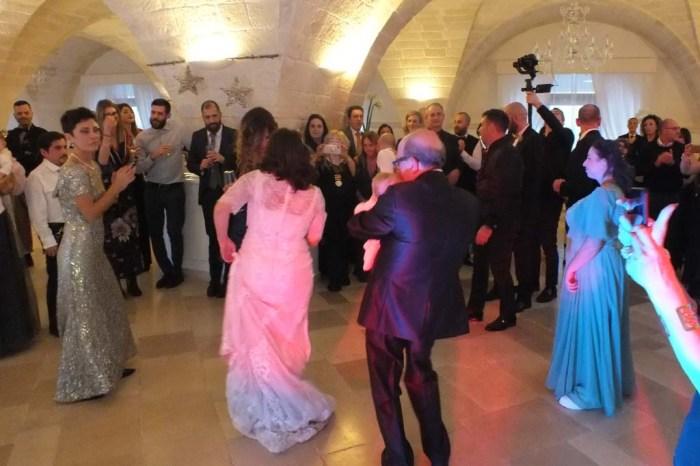 Animazione e musica matrimoni Masseria Caselli