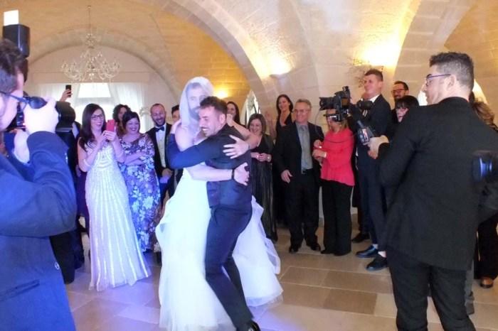 Animazione matrimonio Brindisi Masseria Caselli