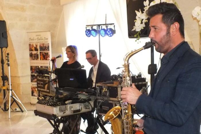 Band musica matrimoni Brindisi