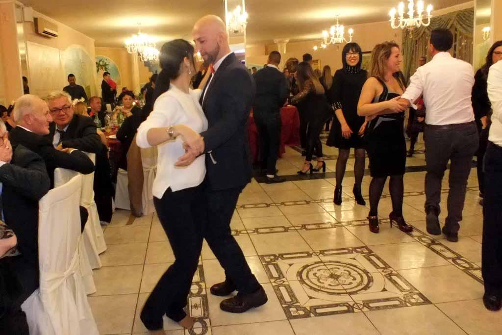 Capodanno Lecce 2020 Fanny Ricevimenti