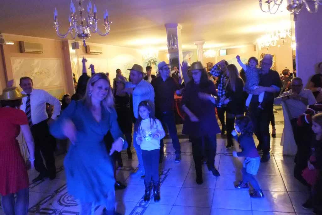 Fanny ricevimenti Lecce capodanno 2020