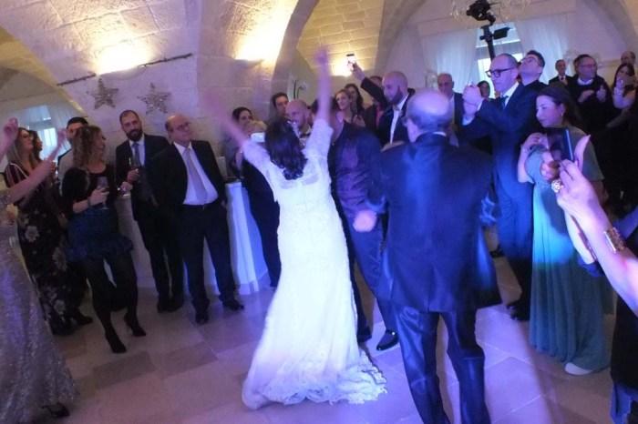 Masseia Caselli Carovigno animazione matrimoni