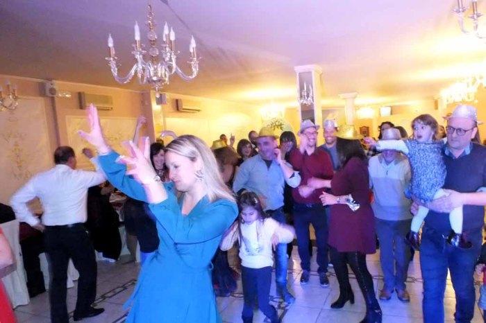 Musica cenone Capodanno Lecce