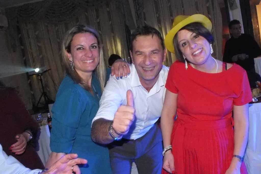 Ristorante Fanny ricevimenti cenone capodanno 2020 Lecce