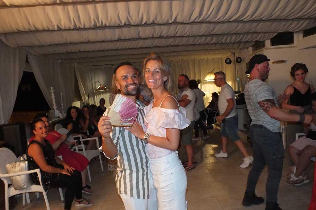 Serenata dello sposo a Bitonto Bari