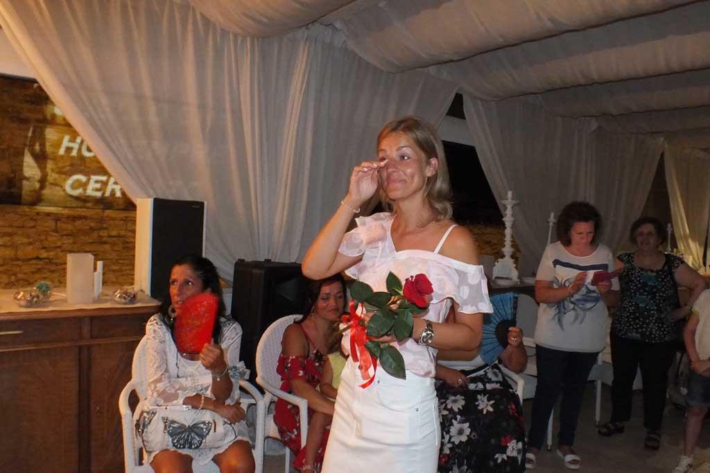 Serenata sposa bitonto Bari