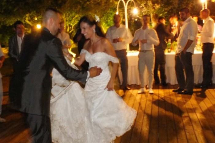 Dopo festa matrimonio
