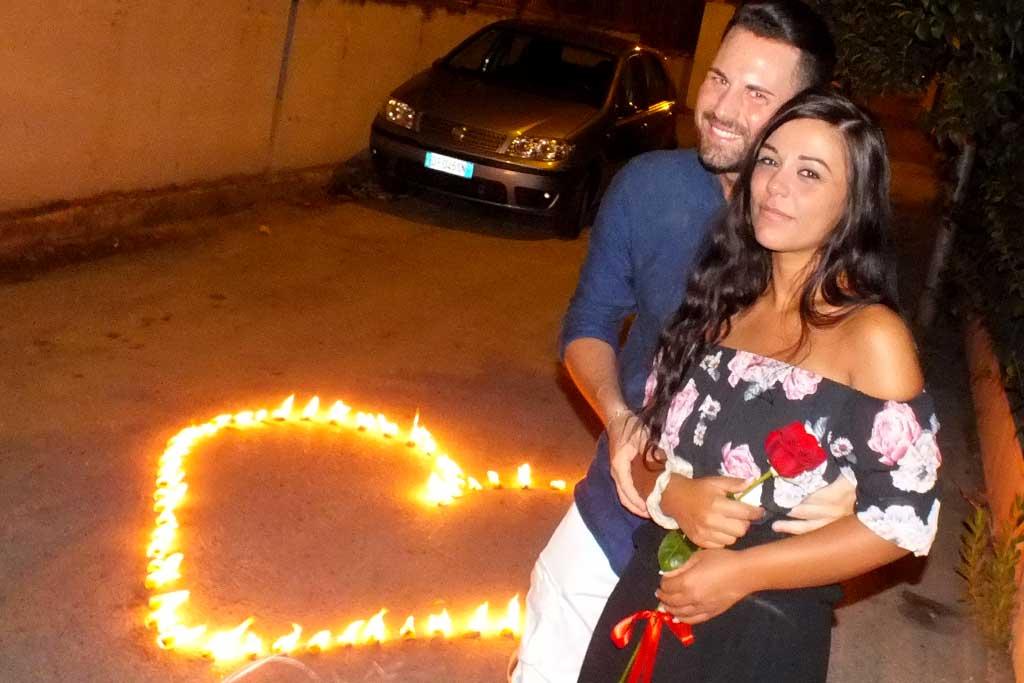 Serenata futura sposa Ceglie del Campo