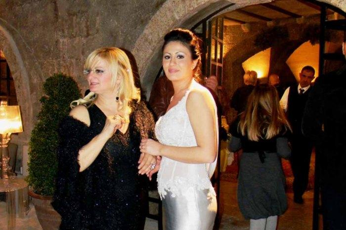 Castello Monaci matrimonio sera di Capodanno