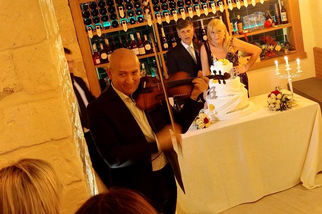 Costo intrattenimento musicale matrimonio