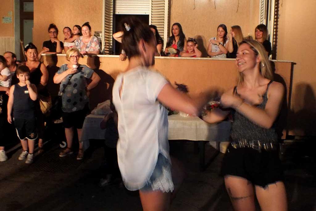 Musica serenata sposa Gallipoli Lecce