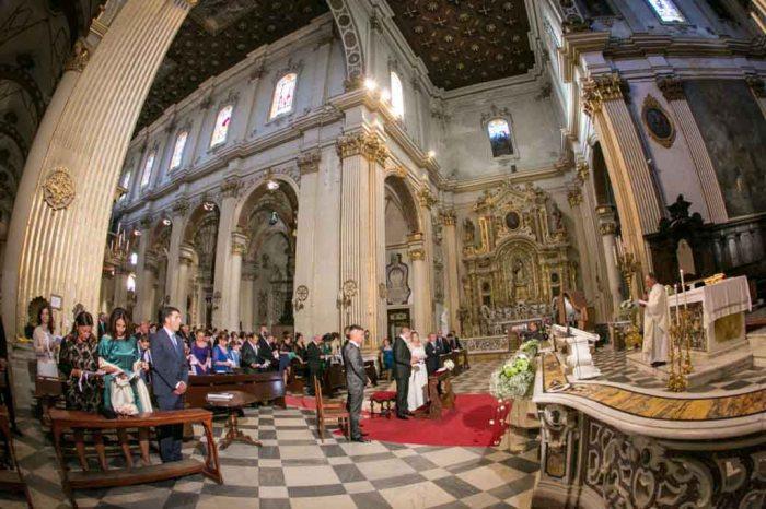 Scaletta musica matrimonio chiesa
