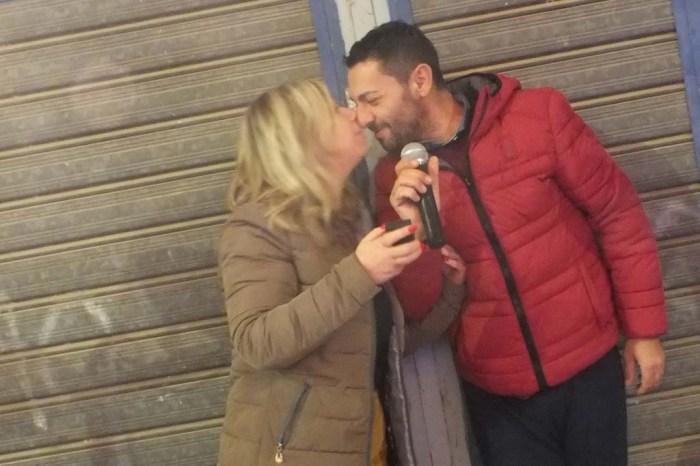 Grottaglie Taranto dichiarazione d'amore