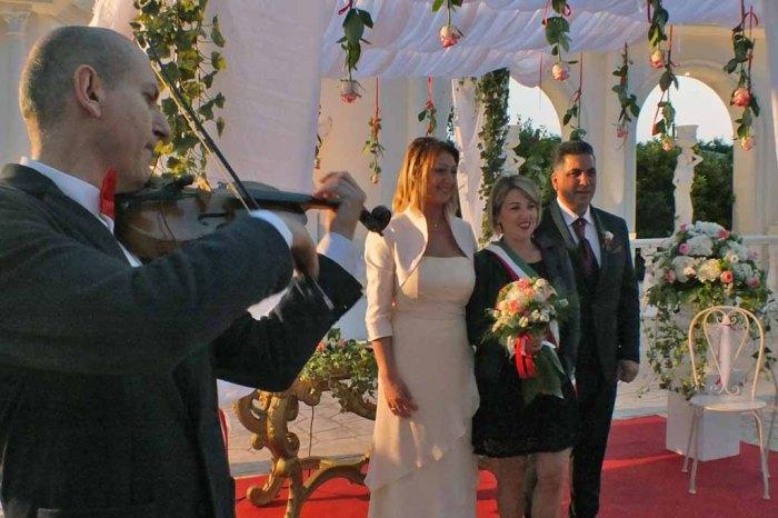 Musica per matrimonio Civile