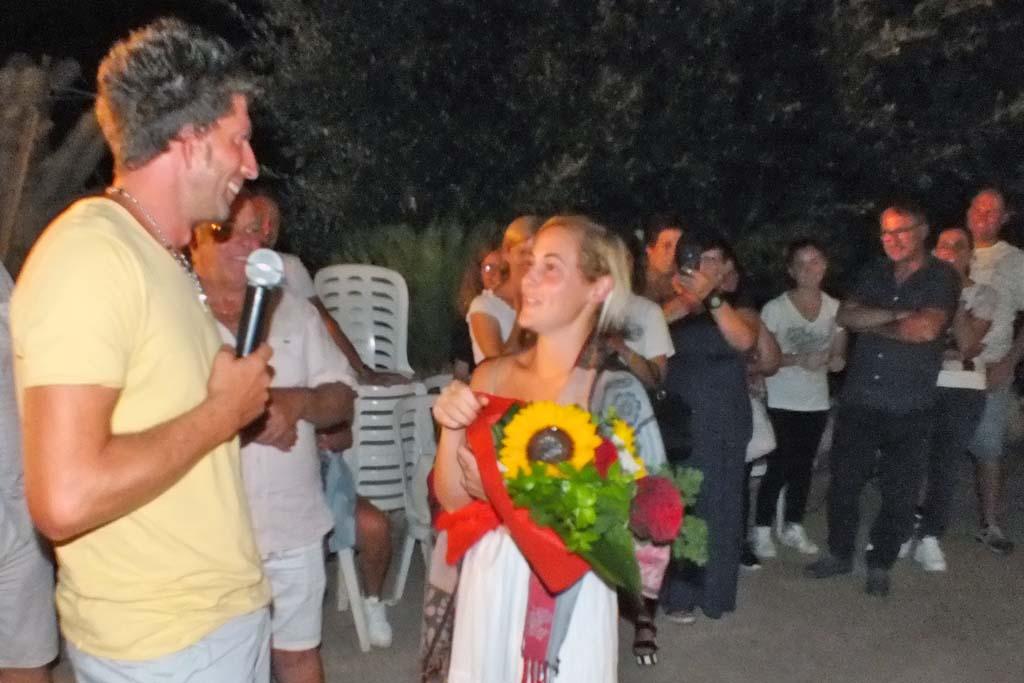 serenata sposa a Monopoli Bari