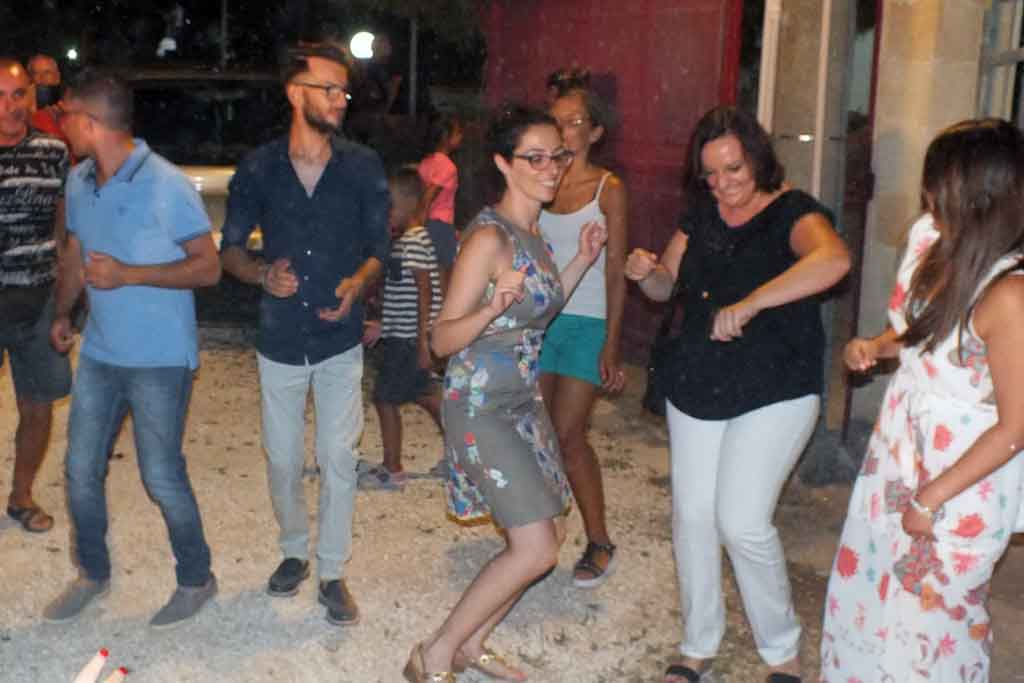 Gruppo musicale serenata Manduria Taranto