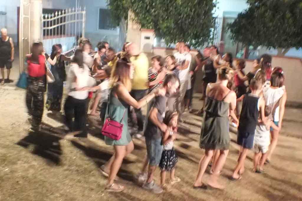 Musica serenata Provincia di Taranto
