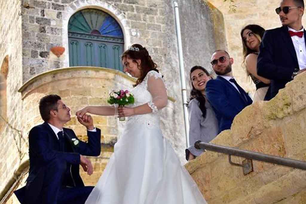 Recensione band musica matrimonio Lecce