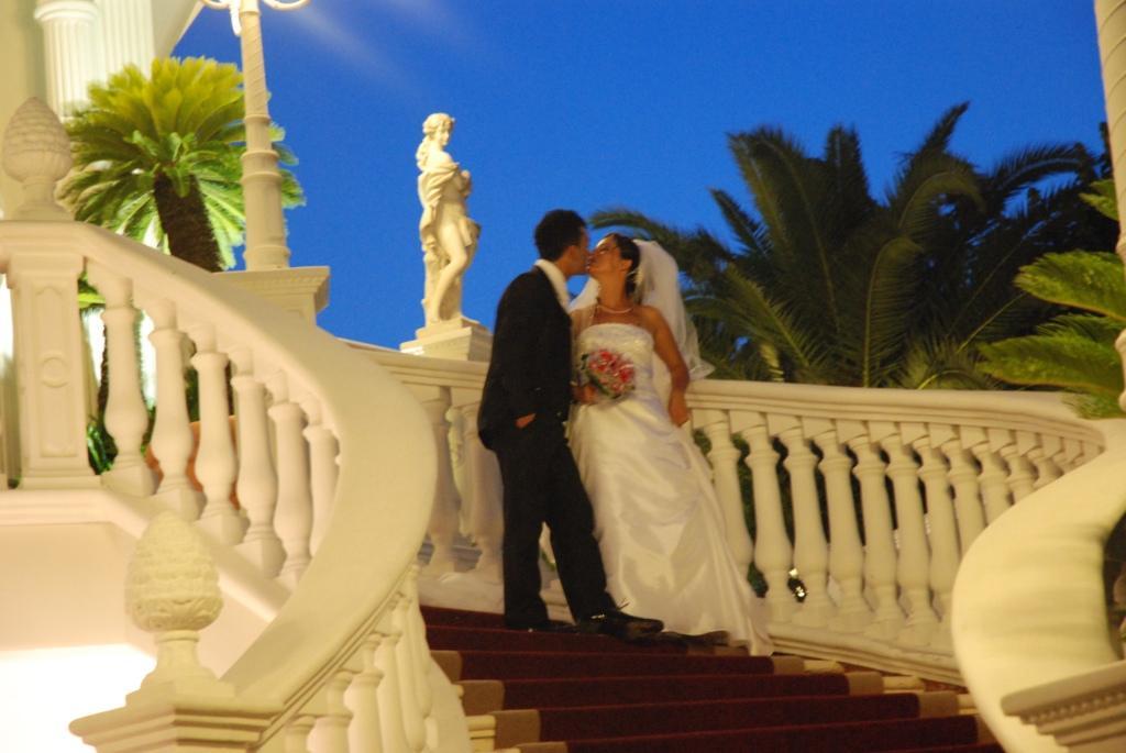 Recensione sposi musica matrimonio Bari