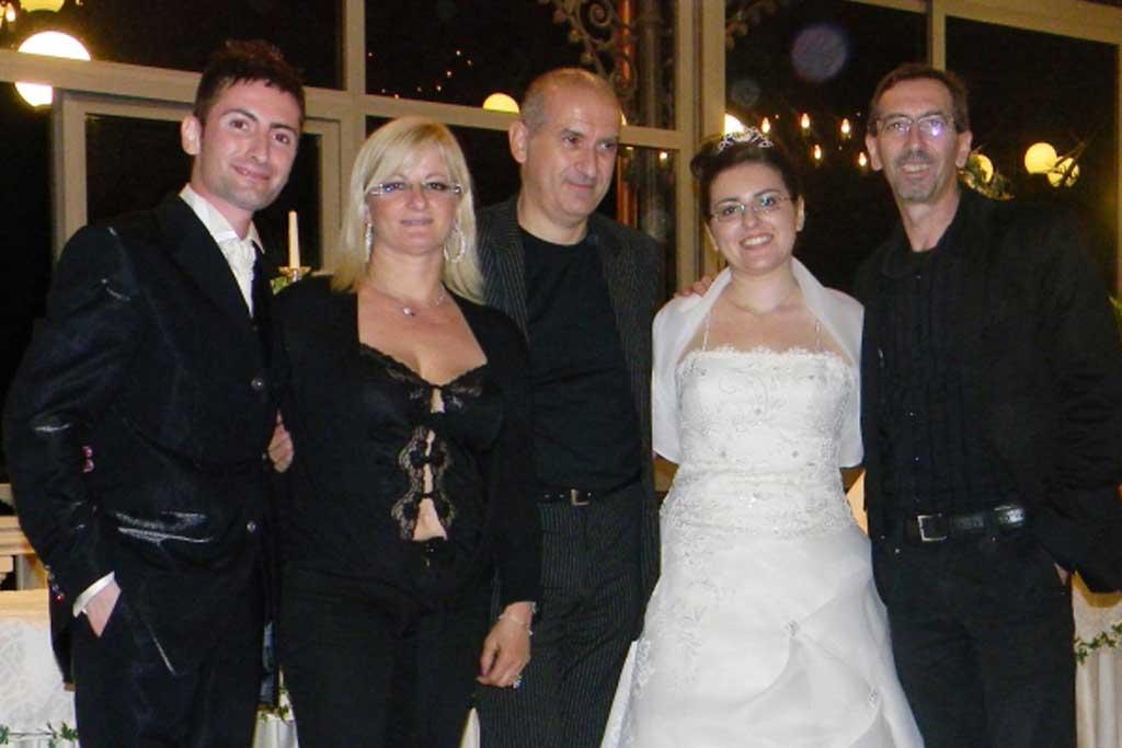 Recensione musica matrimonio Taranto