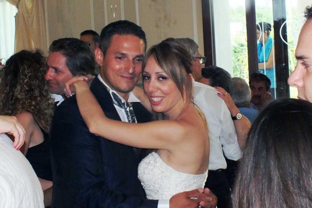 Recensione musica matrimonio villa Marchesi