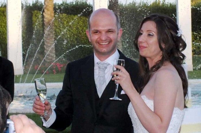 Recensione sposi matrimoni al Vittoriano a Latiano