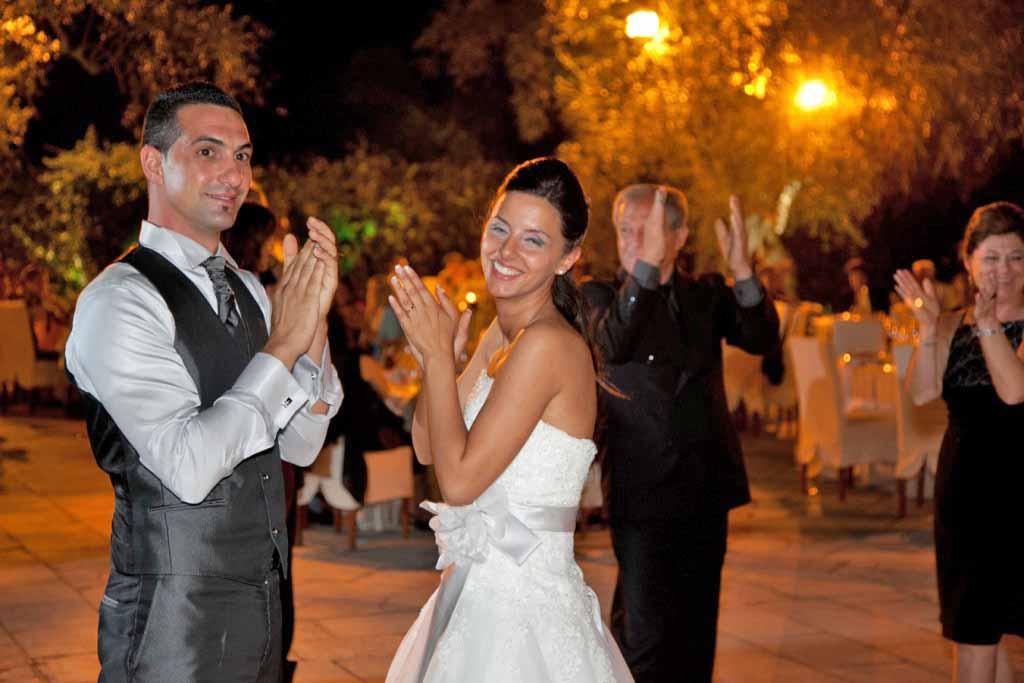 Recensione sposi matrimonio Tenuta Tresca