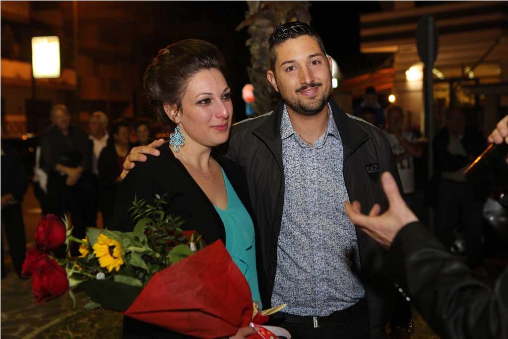 Recensione sposi musica serenata Lecce