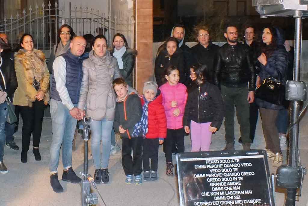 Recensione sposi serenata Manduria Taranto