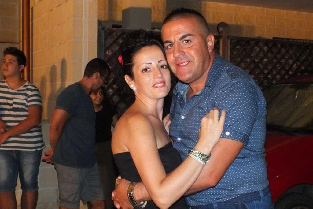 Recensione sposi serenata Pulsano Taranto