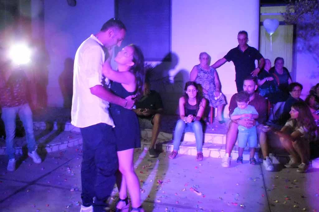 Serenata alla sposa in Provincia di Lecce