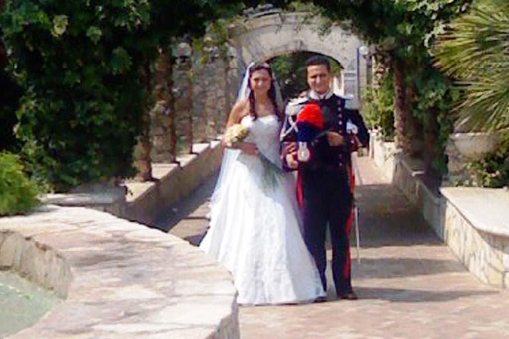 Musica matrimonio Taranto Recensione sposi