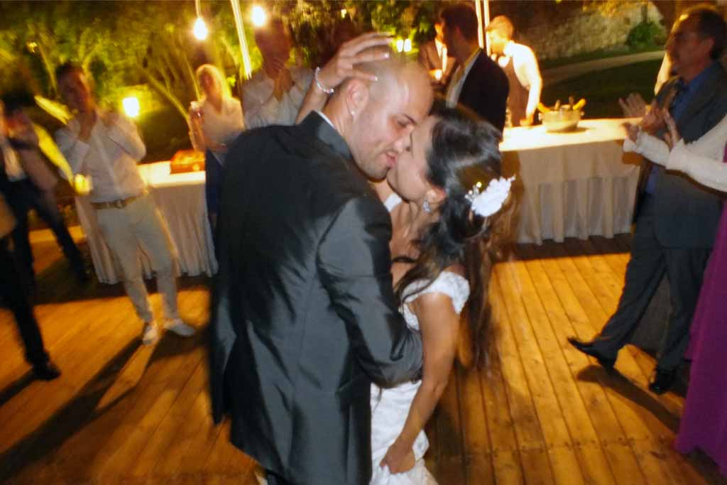 Divertentismo matrimonio Salento