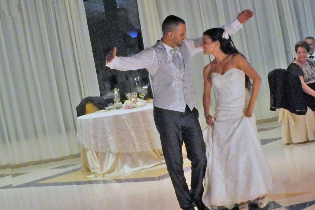 Intrattenimento musica matrimonio Salento