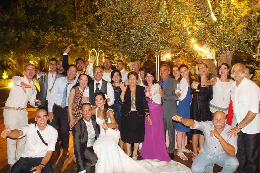 Matrimonio Montiro Ricevimenti Leuca