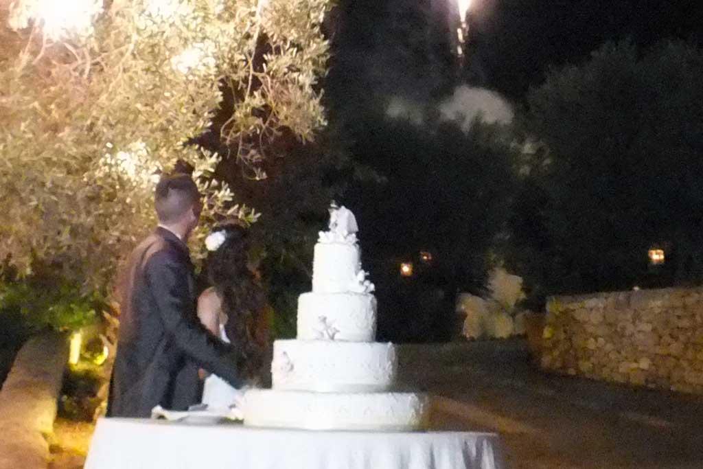Montiro Ricevimenti Leuca Matrimonio