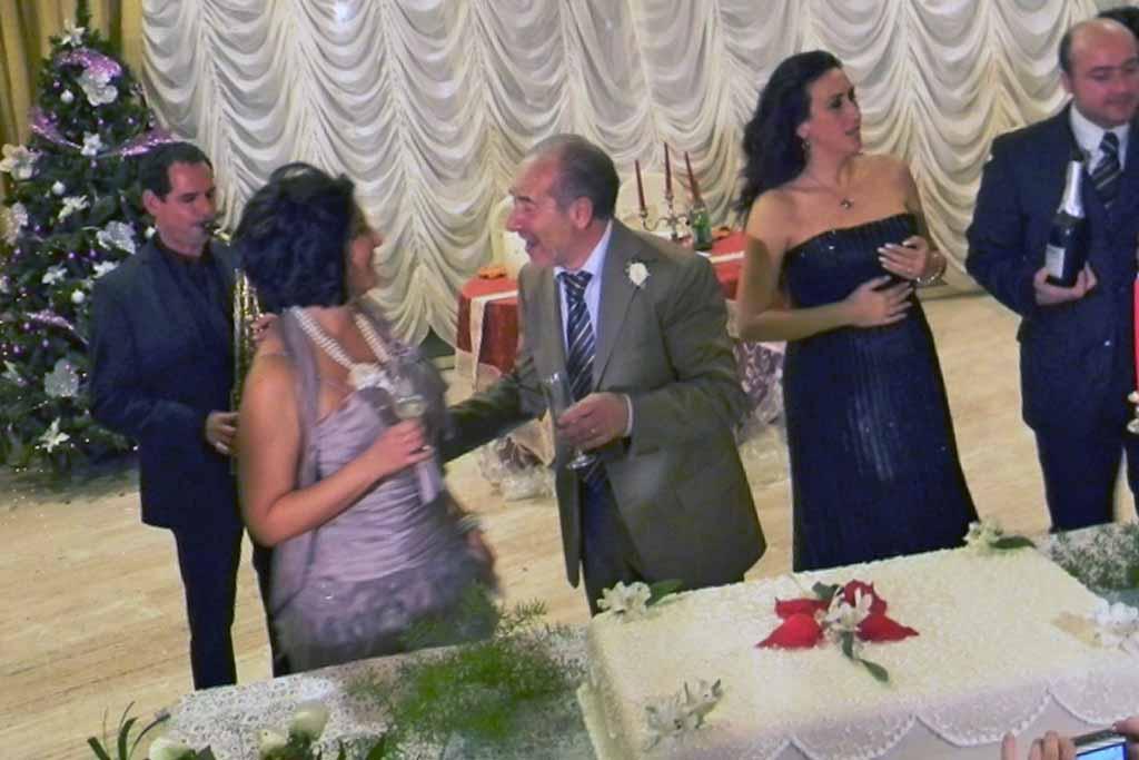 Musica matrimonio Internationale ricevimenti Foggia