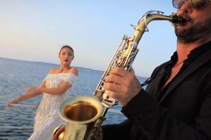 Sax e Dj musica eventi Puglia